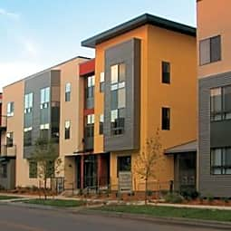 Gallery Residences-Downtown Belmar - Lakewood, Colorado 80226