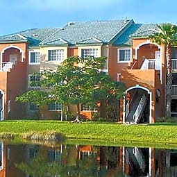 Weston Place - Weston, Florida 33331