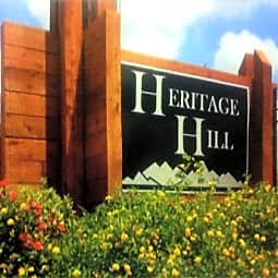 Heritage Hill Apartments - Sherman, Texas 75092