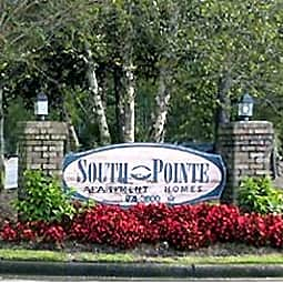 South Pointe Apartment Homes - Foley, Alabama 36535