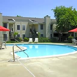 Seville Apartments - Rancho Cordova, California 95670