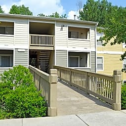 Brookwood Park Apartments - Phenix City, Alabama 36869