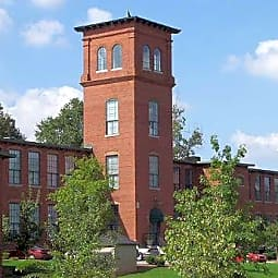 Newnan Lofts - Newnan, Georgia 30263
