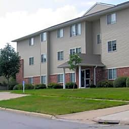 Washington Park Apartments - Osceola, Iowa 50213