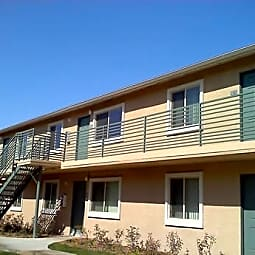 Hillcrest Court Apartments - Victorville, California 92394