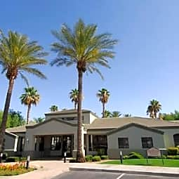 CentrePoint Apartments - Tucson, Arizona 85741