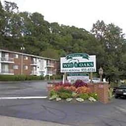 White Oaks Apartments - Pittsburgh, Pennsylvania 15237