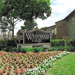 Westwood Village Apartment Homes - Irving, Texas 75062