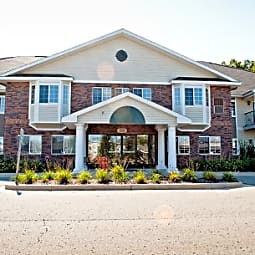 Emerald Park Senior - Plainwell, Michigan 49080