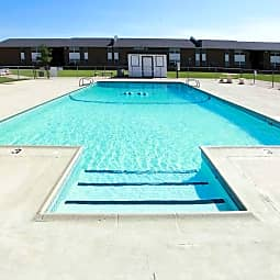 Bellaire Apartments - Lawton, Oklahoma 73501