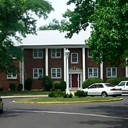 Wallworth Park Apartments - Cherry Hill, New Jersey 8002