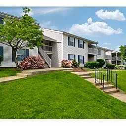 Misty Ridge Apartments - Woodbridge, Virginia 22191