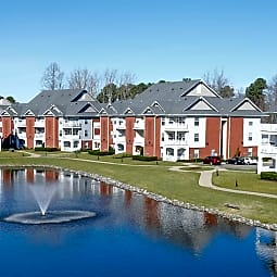 Falcon Creek Luxury Apartments - Hampton, Virginia 23666