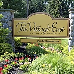 The Village East - Victor, New York 14564