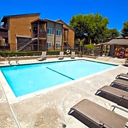 Copper Wood Apartments - Chino, California 91710