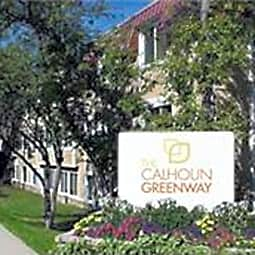 The Calhoun Greenway - Minneapolis, Minnesota 55416