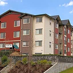 Avion Apartments - SeaTac, Washington 98188