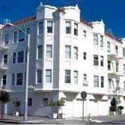 The Franciscan Apartments - San Francisco, California 94123