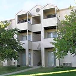 Berkeley Flats - Lawrence, Kansas 66044