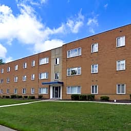 Belvoir Center Apartments - Cleveland Heights, Ohio 44121
