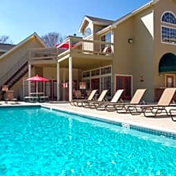Villas at LeBlanc Park - Fort Worth, Texas 76132