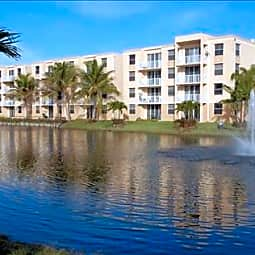 Sheridan Lake Club - Dania Beach, Florida 33004