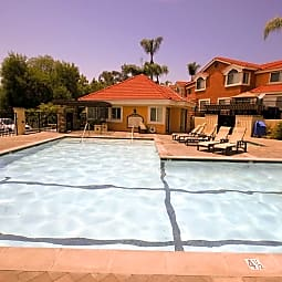 Country Club Villas & Terrace - Upland, California 91784