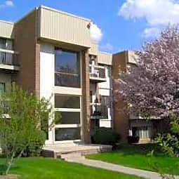 Ridgewood Apartments - Ypsilanti, Michigan 48197