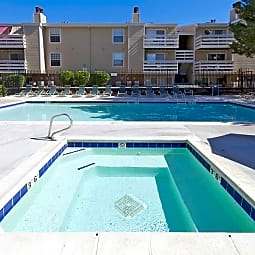 Huntington Apartments - Lakewood, Colorado 80227