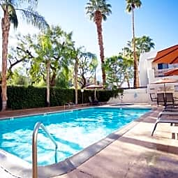 Palm Canyon Terrace - Palm Springs, California 92264