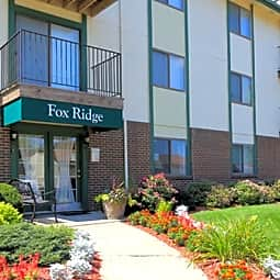 Foxridge Apartments - Omaha, Nebraska 68164