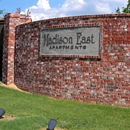 Madison East - Memphis, Tennessee 38111