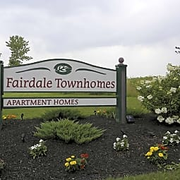 Fairdale Townhomes - Farmington, New York 14425