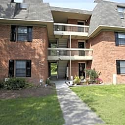 The Brittany Apts - Burlington, North Carolina 27215
