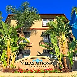 Villas Antonio Apartment Homes - Rancho Santa Margarita, California 92688