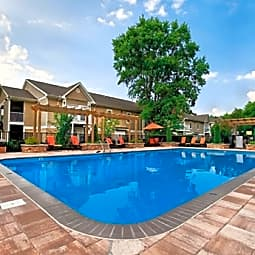 865 Bellevue Apartments - Nashville, Tennessee 37221