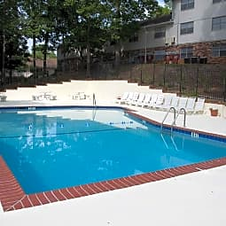 Westside Heights Apartments - Athens, Georgia 30606