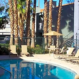 Snug Harbor Apartments - Las Vegas, Nevada 89121