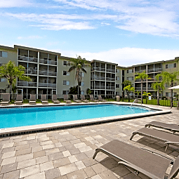 Palm Ridge Apartments - Lake Worth, Florida 33461