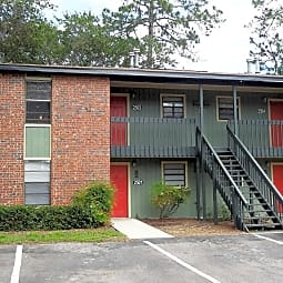 Barrington Apartments - Palatka, Florida 32177