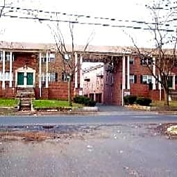 Colonnade Apartments - Plainfield, New Jersey 7063