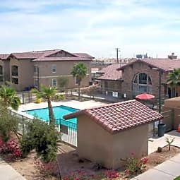 Valle Del Sol Apartments - Brawley, California 92227