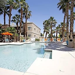 Safari Apartments - Las Vegas, Nevada 89121