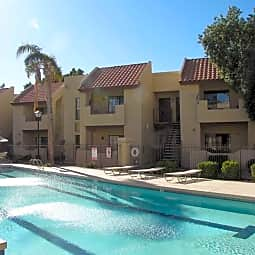 Atrium Court Apartment Homes - Phoenix, Arizona 85021