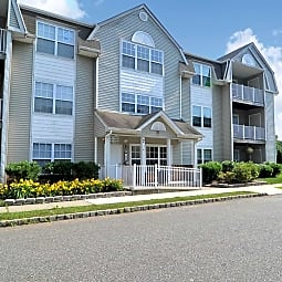 Canfield Mews - Randolph, New Jersey 7869