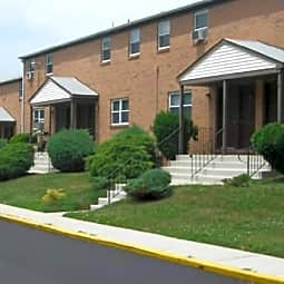 Camelot Marlton Apartments - Marlton, New Jersey 8053