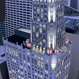 Randolph Tower City Apartments - Chicago, Illinois 60602