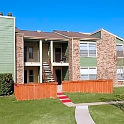 Fairway Apartments - Plano, Texas 75075
