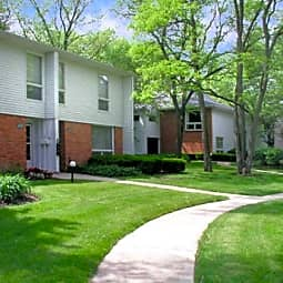 Park Shore Apartments - Saint Charles, Illinois 60174