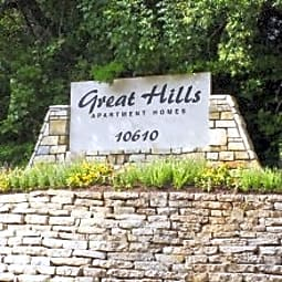Great Hills - Austin, Texas 78759
